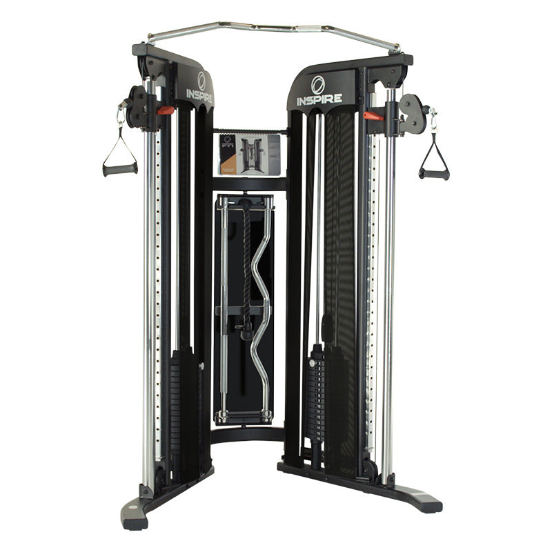 Inspire Fitness FT1 Functional Trainer Gym