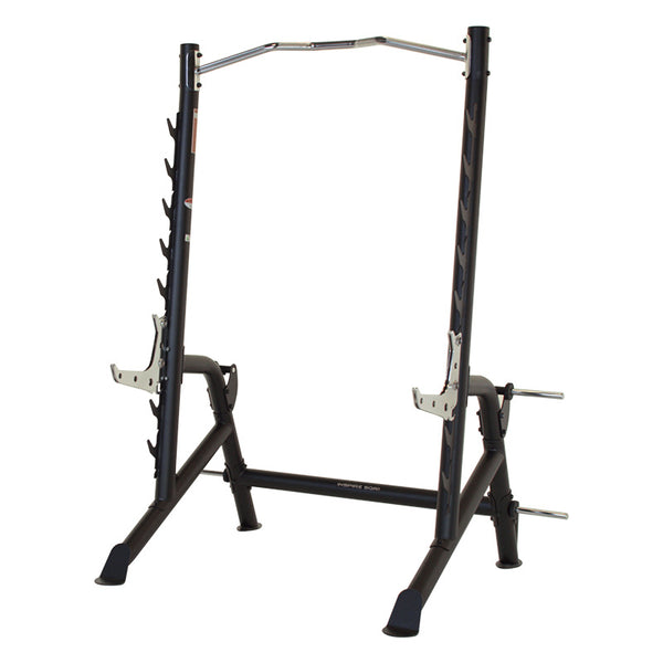 Inspire Fitness Squat Rack With Safeties