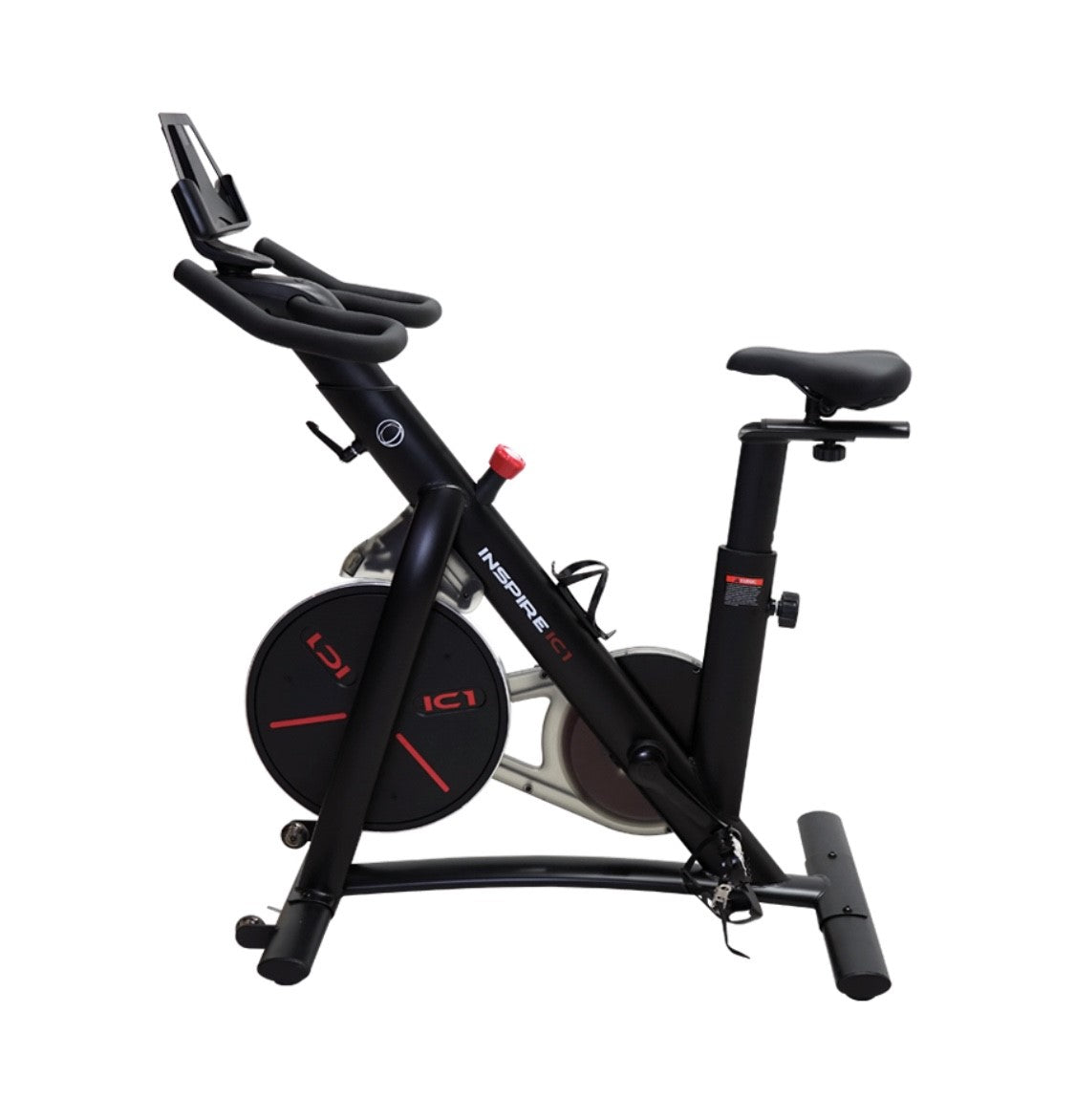Inspire Fitness Ic1 Spin Bike Indoor Workout Bike