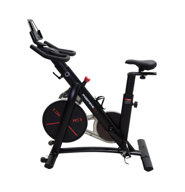 Inspire Fitness IC1.5 Indoor Cycle side view