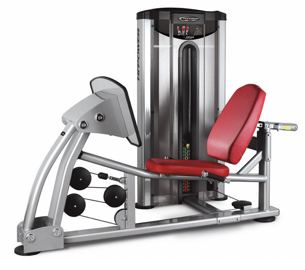 BH L050 Leg Press/Calf Raise