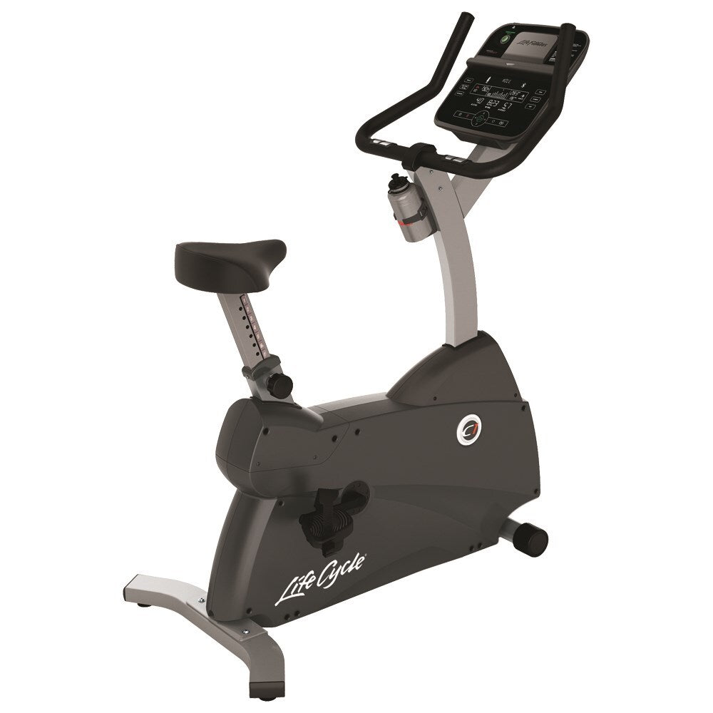 Life Fitness C1 Track Connect Upright