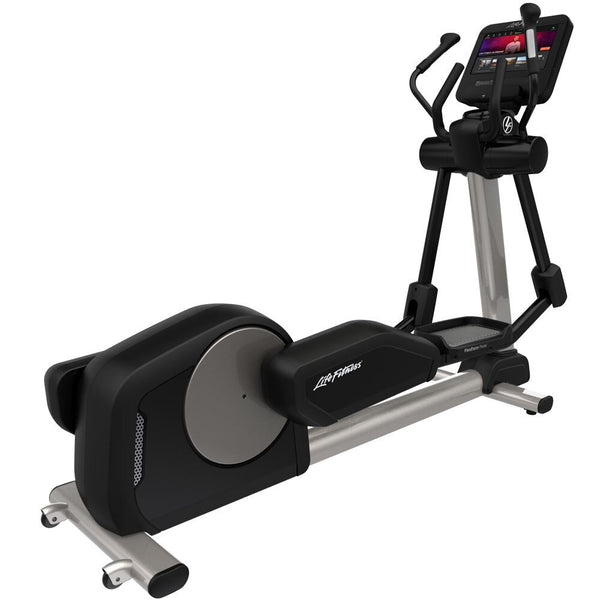 Life Fitness Club Series Plus SE3HD Elliptical Cross-Trainer