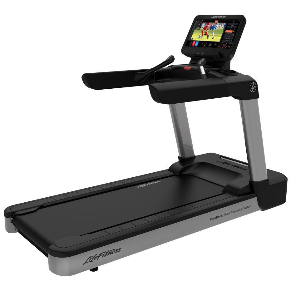 Life Fitness Club Plus ST Treadmill