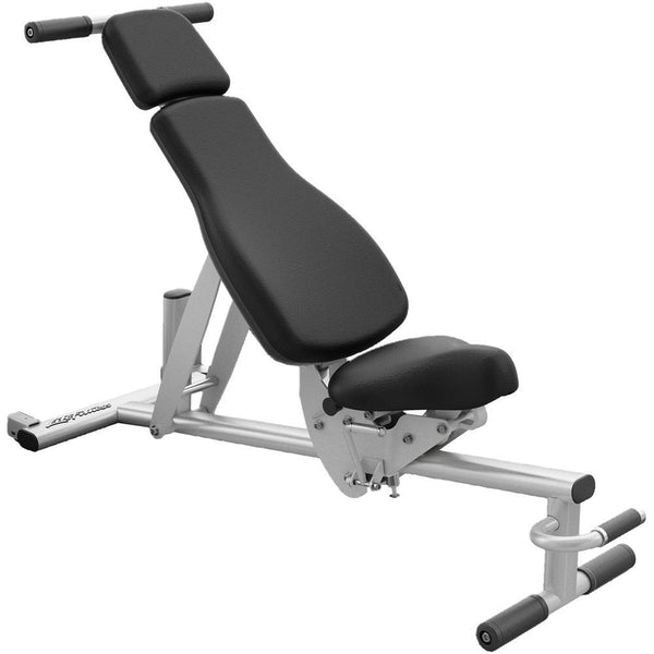 Life Fitness G7 Multi-Position Bench