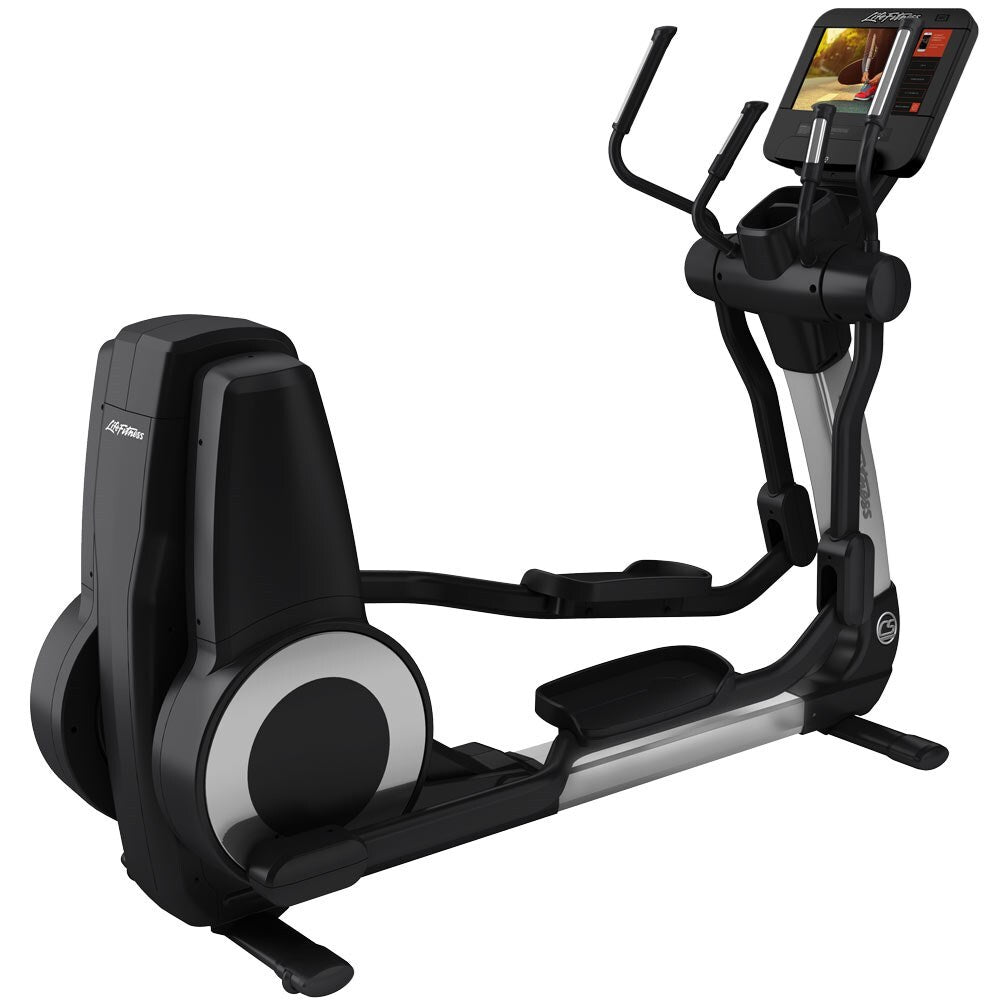 Life Fitness PCS Discover SD3HD Elliptical Cross Trainer