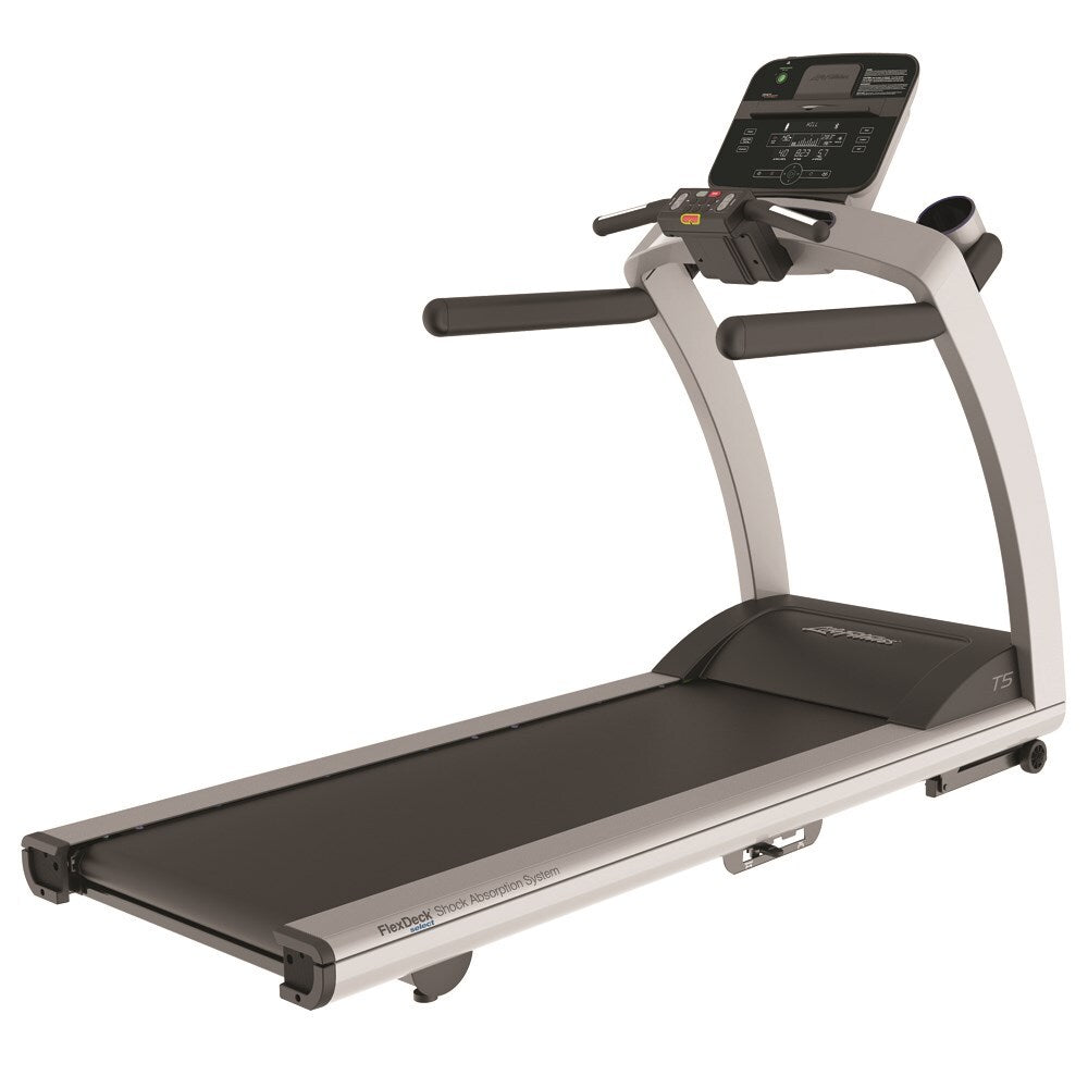Life Fitness T5 Track Connect Treadmill