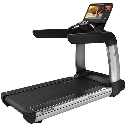 Life Fitness PCS Discover SE3 HD Treadmill