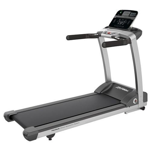 Life Fitness T3 Track Connect Treadmill