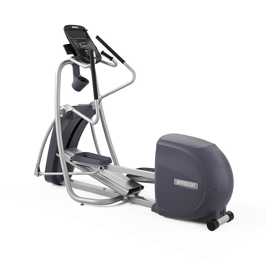 Precor EFX 447 Elliptical Crosstrainer