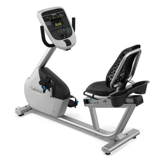 Precor RBK 635 Recumbent bike
