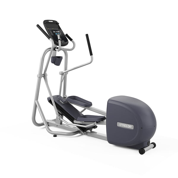 Precor EFX 222 Elliptical Cross Trainer