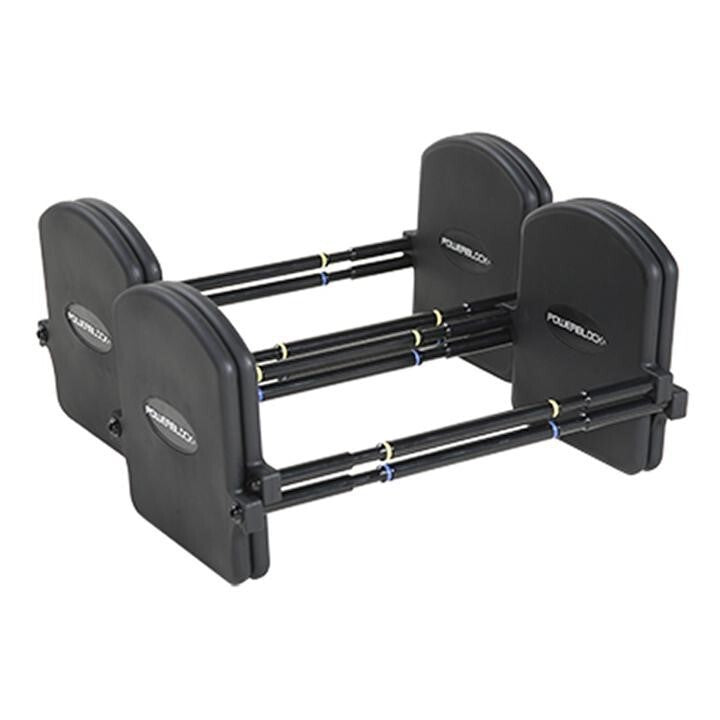 PowerBlock Pro EXP Stage 2 Kit 50-70 lbs