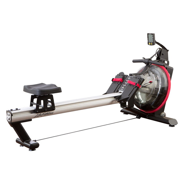 Life Fitness Row GX Trainer Rower