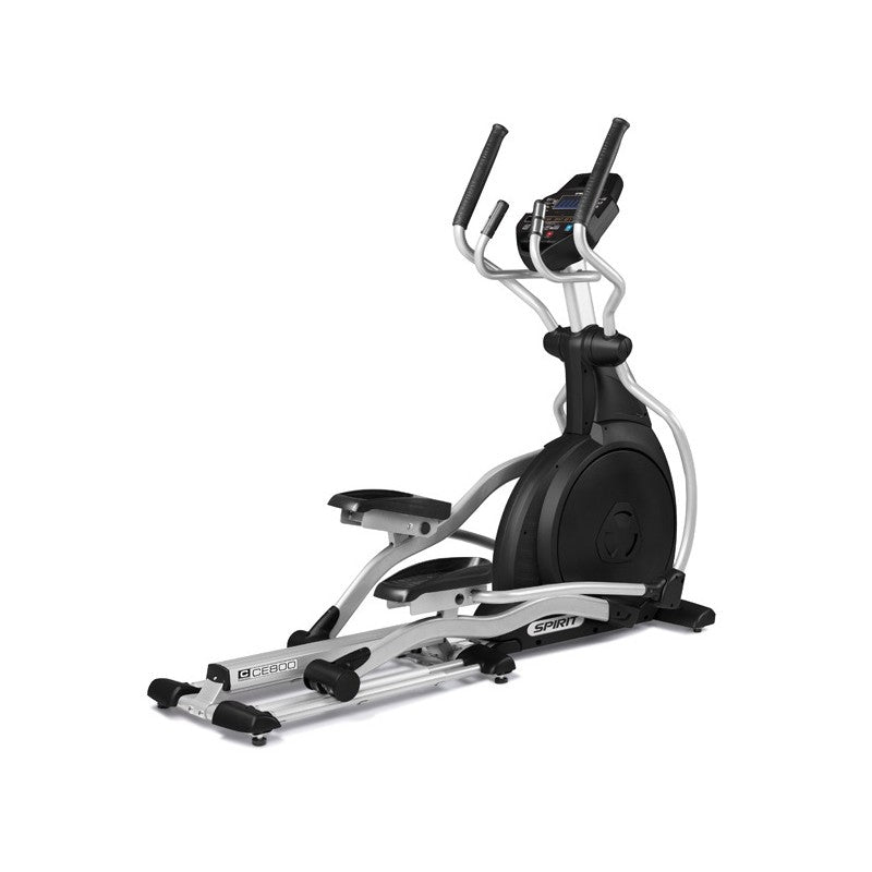 Spirit Fitness CE800 Elliptical