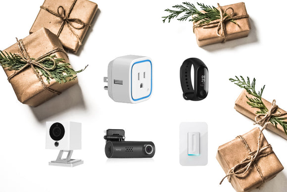 Aeotec Smart Switch 6 Xiaomi Mi Band 3 iSmartAlart Spot HD Xiaomi 70mai Dash Cam Wemo Wi-Fi Smart Dimmer Smart Home Automation Gifts