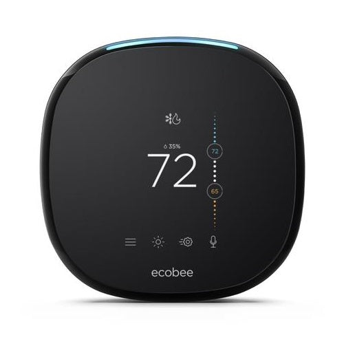 Wifi Programmable Amp Smart Thermostats Smart Home Gadgets