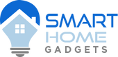 Smart Home Gadgets Logo