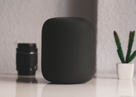 Apple HomeKit Speaker