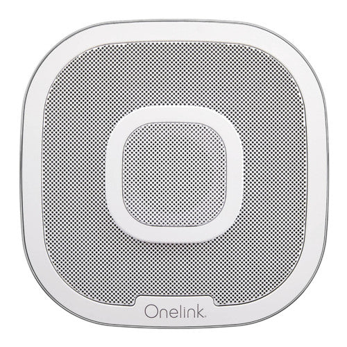 First Alert OneLink Safe and Sound Smoke and Carbon Monoxide Detector