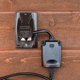 GE Enbrighten Z-Wave Plus Plug-In Outdoor Smart Switch