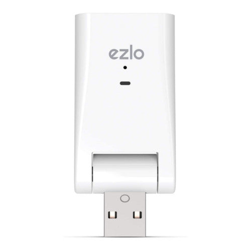 Ezlo Atom Z-Wave Plus USB Smart Home Hub