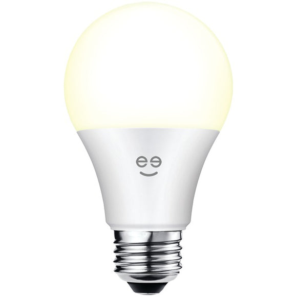 Geeni Lux 800 Wi-Fi Dimmable White LED Smart Bulb