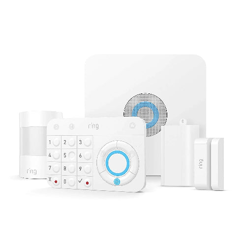 Ring Alarm Smart Home Security Kit