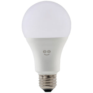 Geeni Lux 1050 Wi-Fi Adjustable White LED Smart Bulb