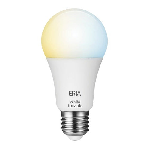 ERIA A19 Tunable White Smart Light Bulb