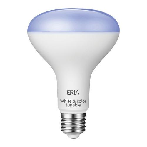 ERIA BR30 Colors and White Shades Smart Light Bulb