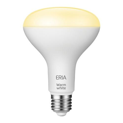 ERIA BR30 Soft White Smart Light Bulb
