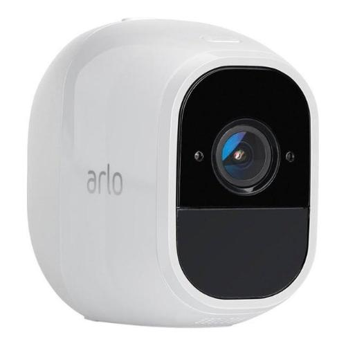 Arlo Pro 2 HD Smart Home Security Camera - Side View