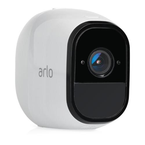 Arlo Pro HD Smart Home Security Camera - Side View