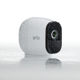 Arlo Pro HD Smart Home Security Camera - Waterproof