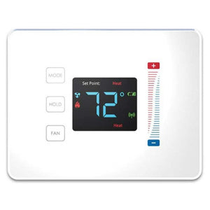 Centralite 3000-W Zigbee Pearl Smart Thermostat