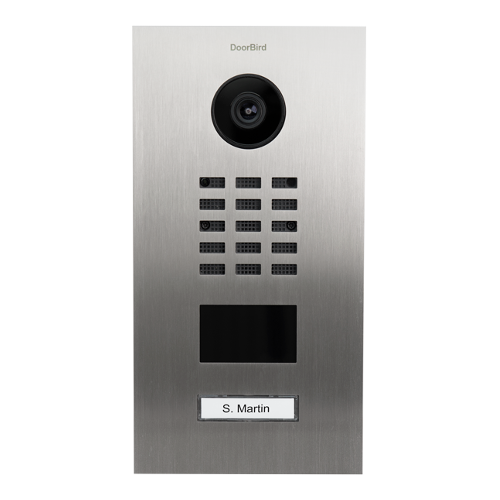 DoorBird D2101V IP Video Door Station