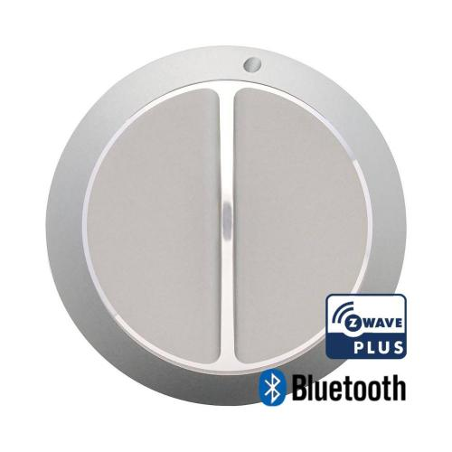 Danalock V3 Smart Lock with Z-Wave and Bluetooth - Front View