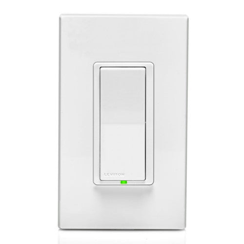 Leviton 15A Bluetooth Decora Digital Smart Switch and Timer