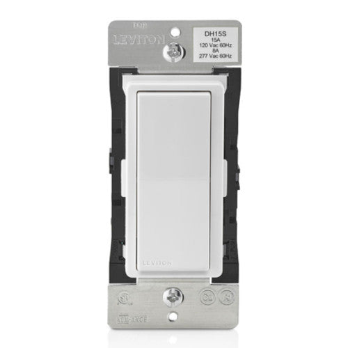 Leviton DH15S-1BZ Decora Smart Switch with HomeKit