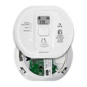 Ei Electronics EIA207DRFZ Carbon Monoxide Alarm with Display