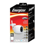 Energizer Connect Outdoor 1080p Wi-Fi Smart Camera