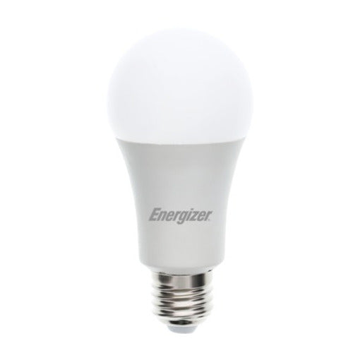 Energizer Connect Bright White and Multi-color Smart LED Bulb