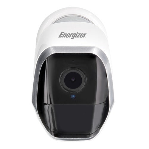 Energizer Connect Indoor/Outdoor 1080p Wi-Fi Smart Camera