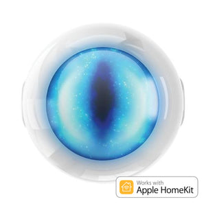FIBARO Motion, Light and Temperature Sensor for HomeKit