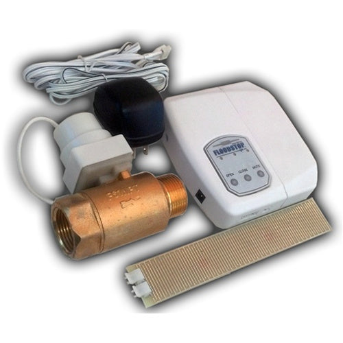 FloodStop Automatic Water Shut-off for Water Heaters
