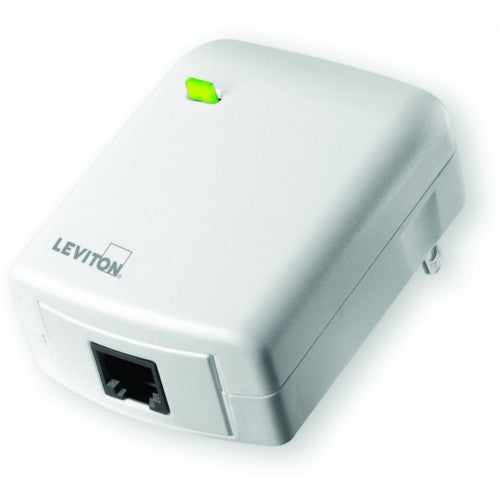 Leviton Vizia RF + Plug-In Serial Interface Module