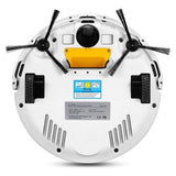 ILIFE V3s Pro Robot Vacuum - Bottom View