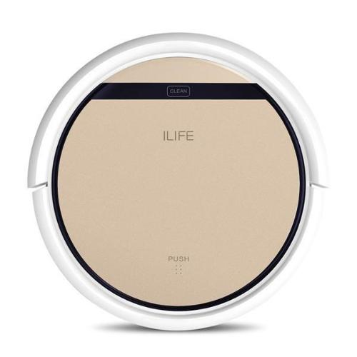 ILIFE V5s Pro Robot Vacuum - Front View