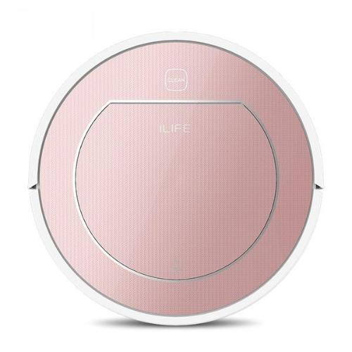 ILIFE V7s Plus Robot Vacuum - Front View